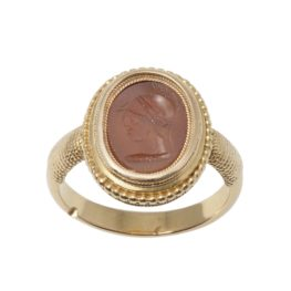 neo style ring wièse 1870s