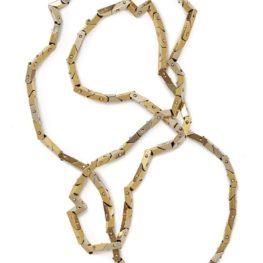 necklace francesco pavan 1993 italy
