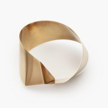 Emmy van Leersum folded bracelet vintage