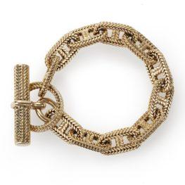 Hermès Chaîne d'Ancre bracelet L'Enfant