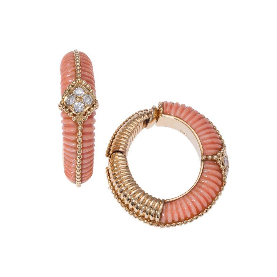 Van Cleef & Arpels earrings 3