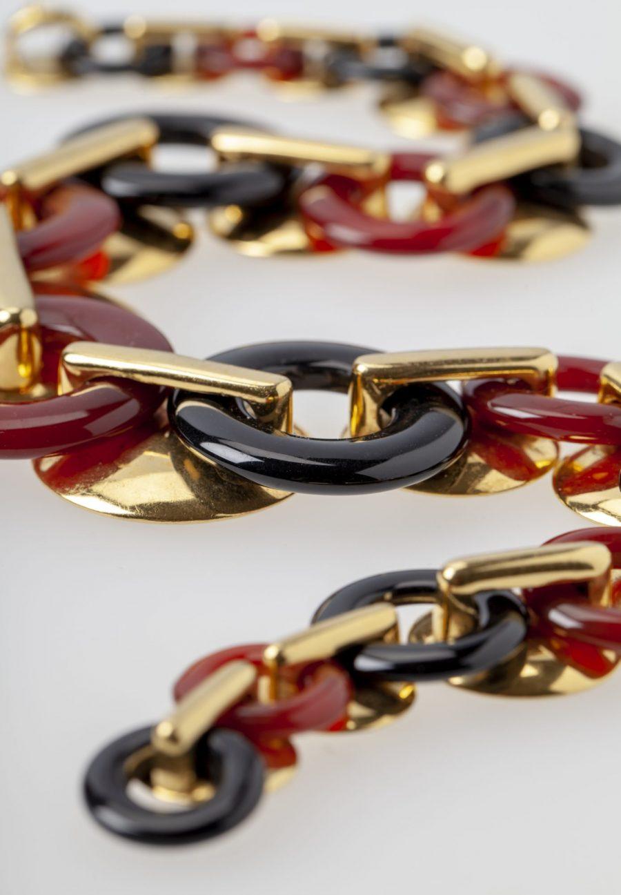 Aldo Cipullo for Cartier New York necklace