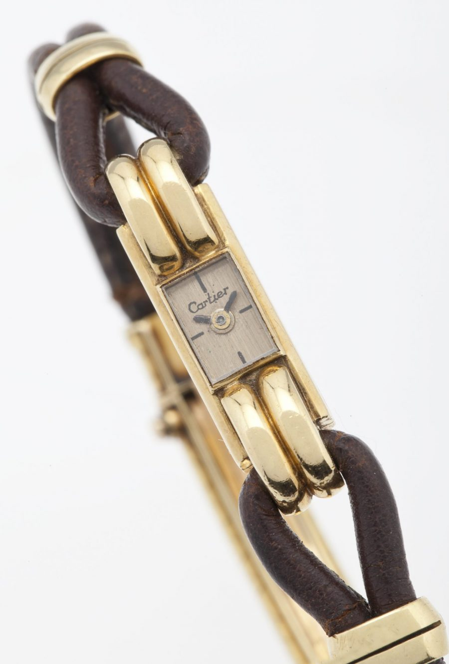 Cartier Retro minature ladies watch