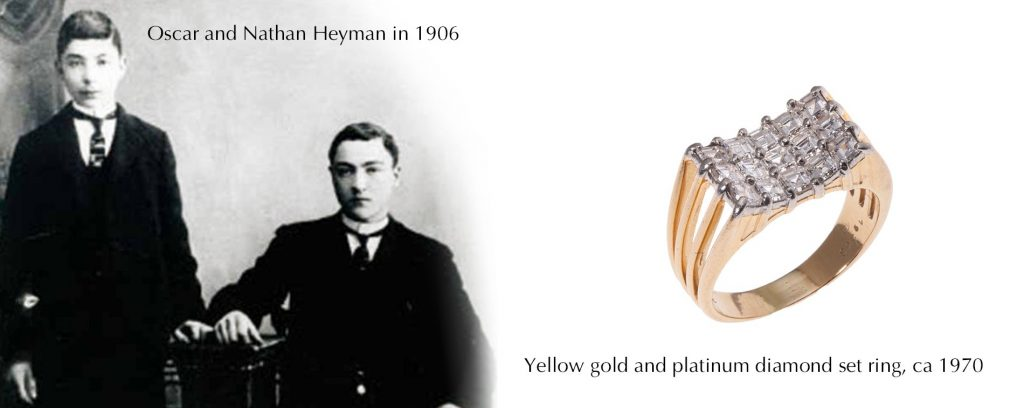 Oscar Heyman Brothers