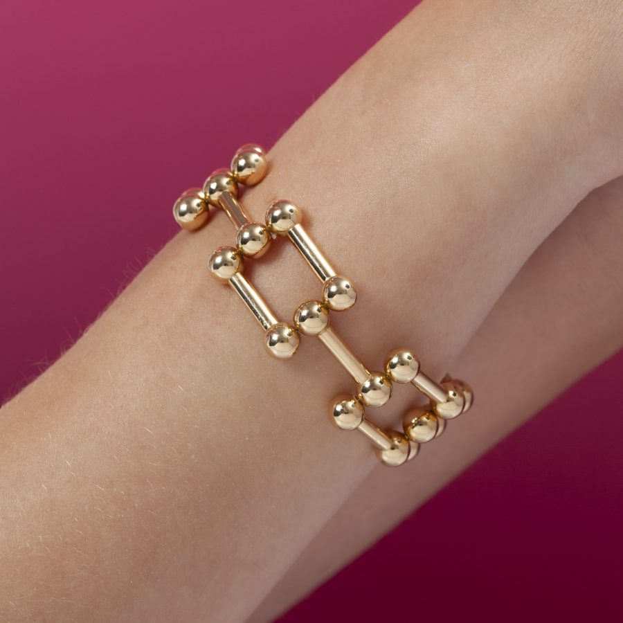 Cartier Paris armband 1960's