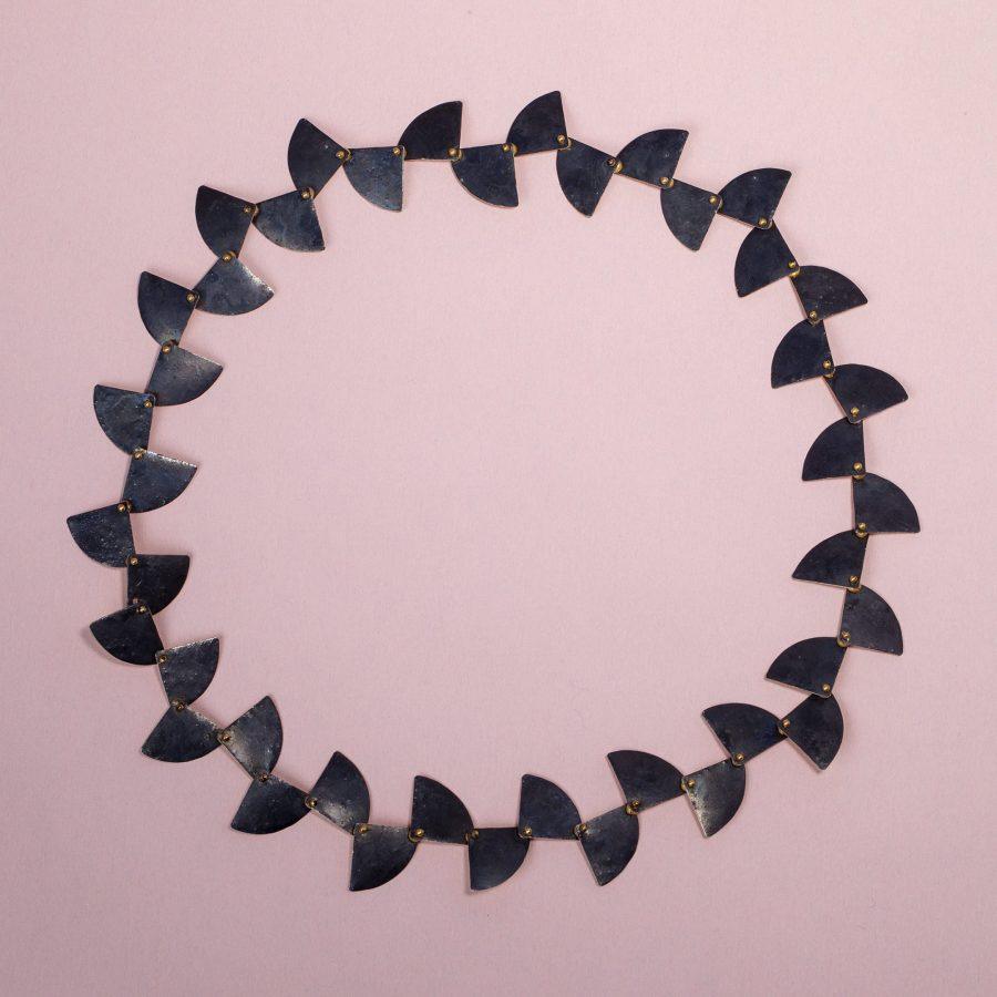 necklace giampaolo babetto