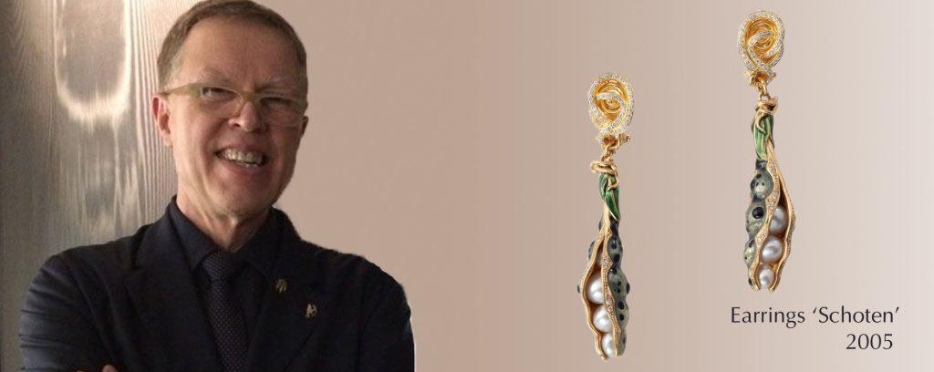 otto jakob jewellery designer